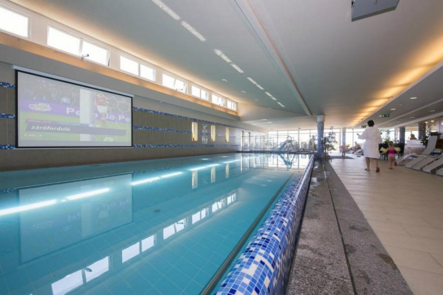 Balatoni wellnesshétvége a Hotel Zenitben