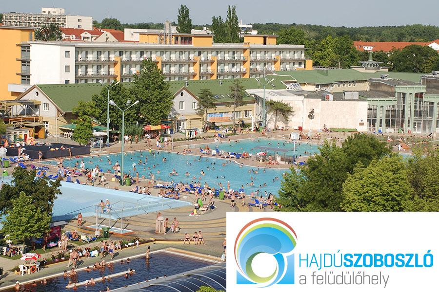 Wellnesshétvége Hajdúszoboszlón a Hunguest Hotel Aqua Solban